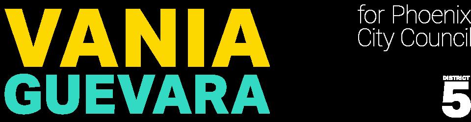 Vania Guevara