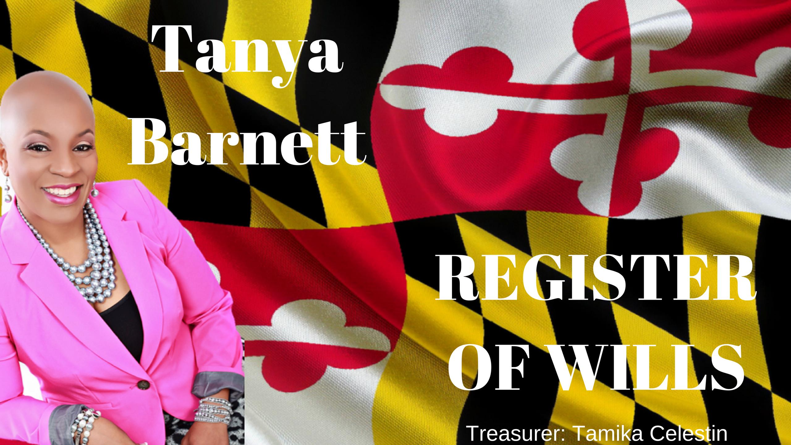 Tanya Barnett