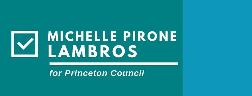 Michelle Pirone Lambros
