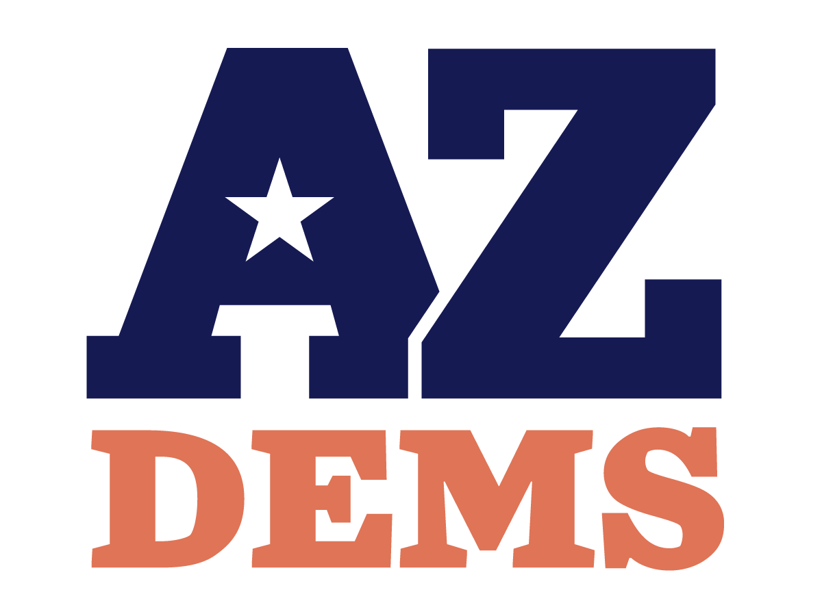 Arizona State Democratic Committee - Federal Account