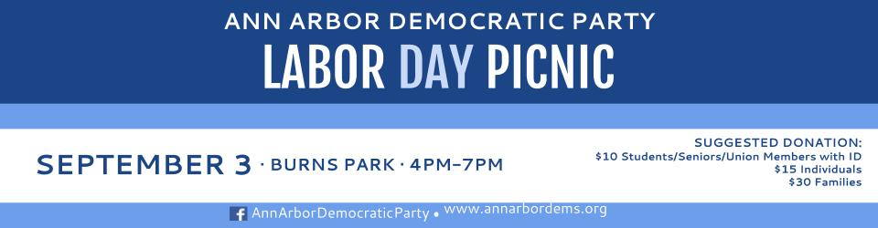 Ann Arbor Democratic Party (MI)