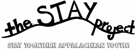 Stay Together Appalachian Youth Project