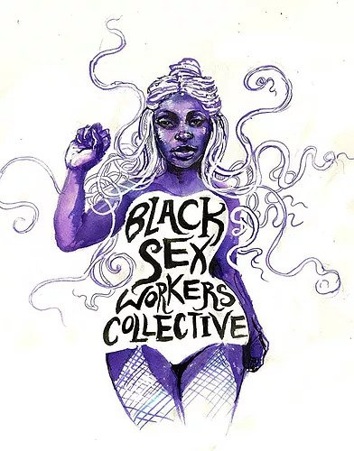 Black Sex Workers Collective