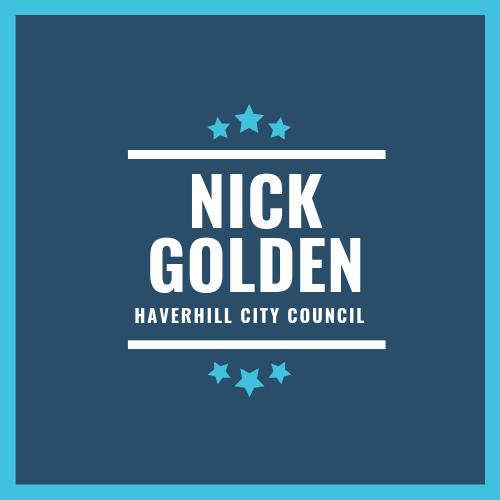 Nick Golden