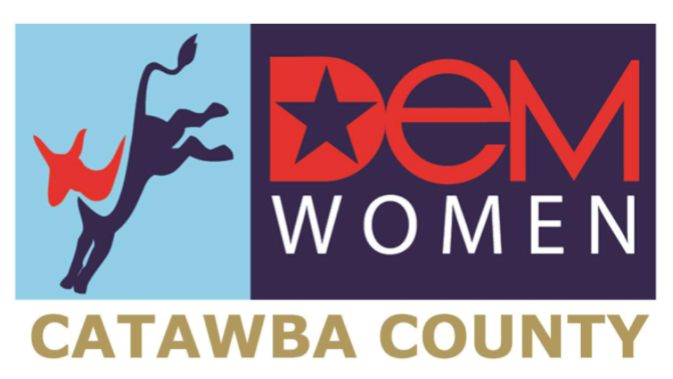 Democratic Women of Catawba County (NC)