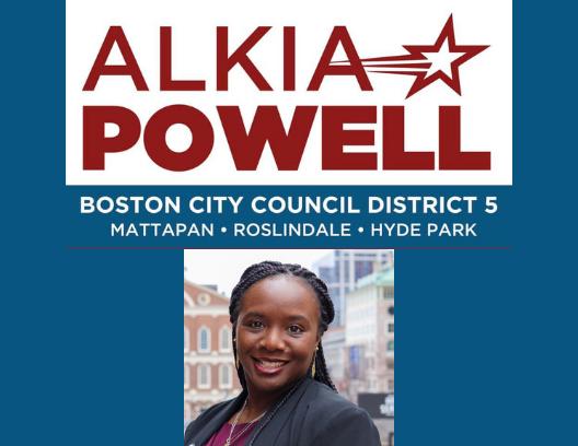 Alkia Powell