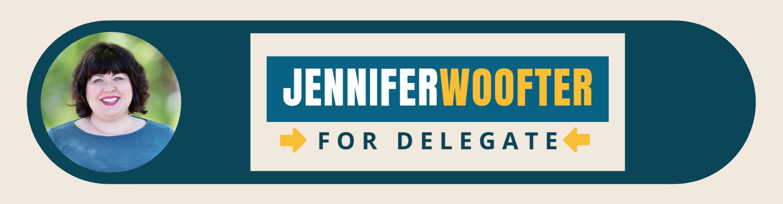 Jennifer Woofter