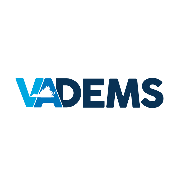 Democratic Party of Virginia - State Account