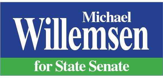 Mike Willemsen