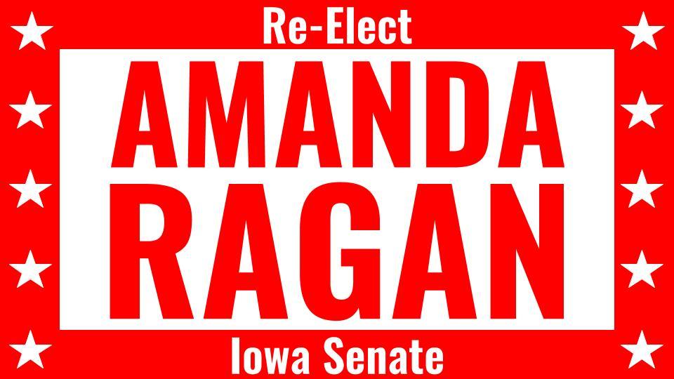 Amanda Ragan