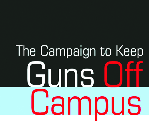 Keep Guns off Campus