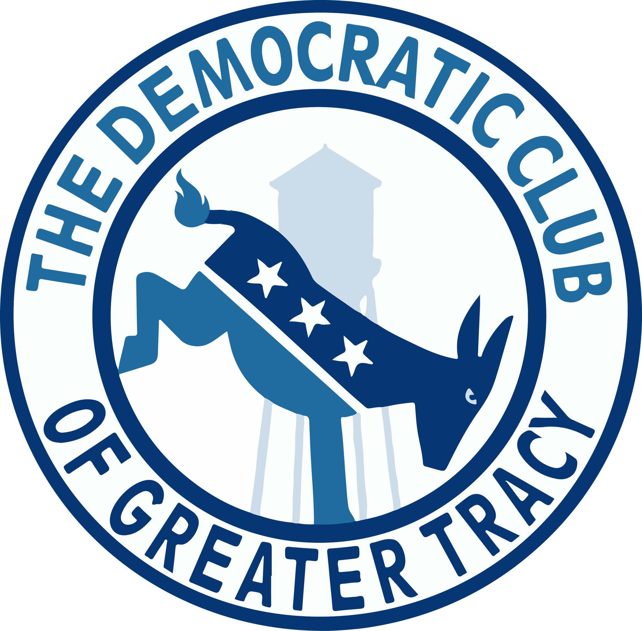 Democratic Club of Greater Tracy