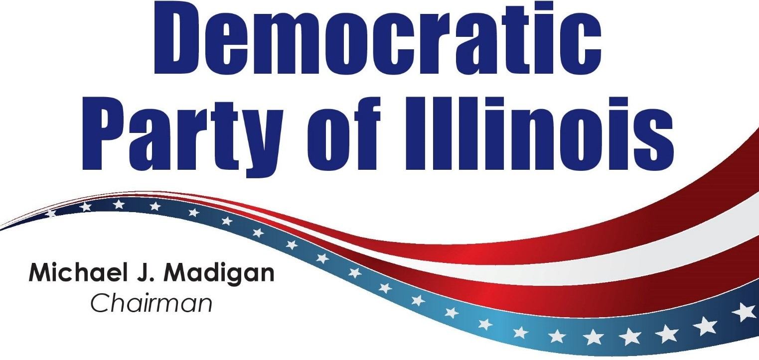 Illinois State Democratic Committee - Federal Account