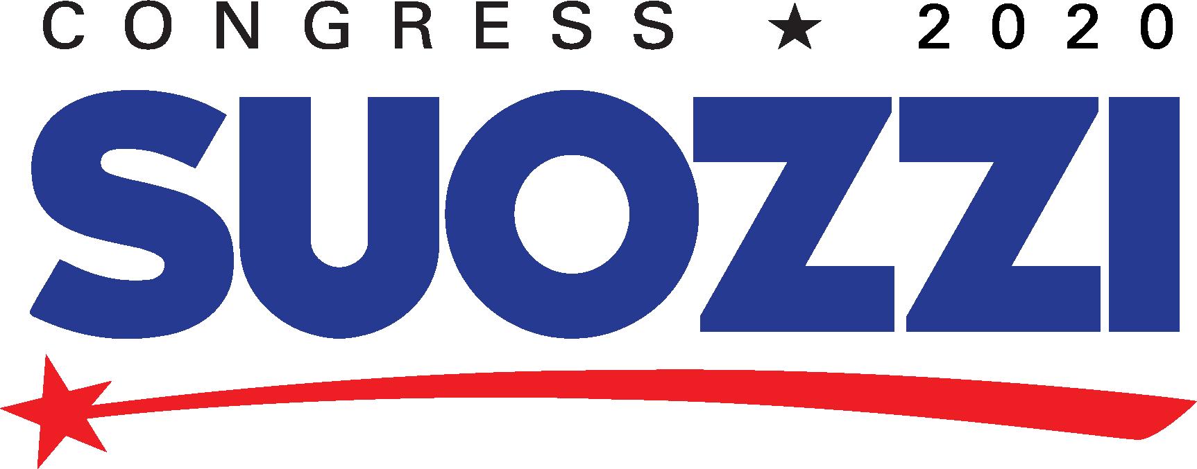 Tom Suozzi